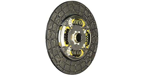 Amazon.com: Genuine Toyota (31250-35451) Clutch Disc Assembly: Automotive