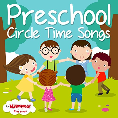 (Preschool Circle Time Songs)
