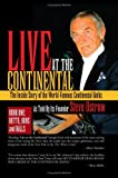 Live at the Continental, Steve Ostrow, 1425750990