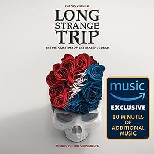 Long Strange Trip Soundtrack (3CD)(Amazon Exclusive)