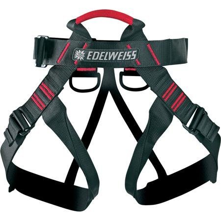 (Challenge Sit Harness Xl by Edelweiss )