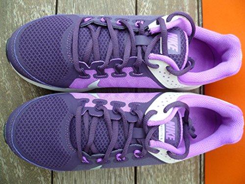 Nike - Running - Zoom Elite+6 Wn - Violet