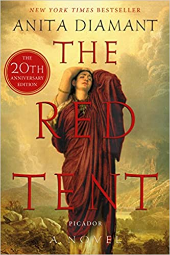 Image result for the red tent