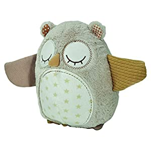 Cloud B Nighty Night Owl Smart Sensor Veilleuse 10