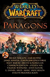 World of Warcraft: Paragons (English Edition)