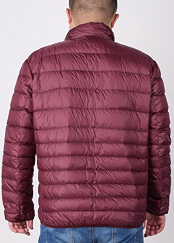 Coat Puffer today Size Jacket Mens Down Parka Winter UK Lightweight Plus 1 wrvcwHq8