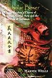 Scholar Boxer, Chang Naizhou, 1556434820