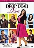 Drop Dead Diva: Season 2/ [DVD] [Import]