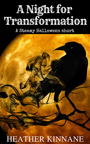 A Night for Transformation: A Steamy Halloween Short