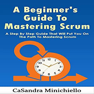 A Beginner's Guide to Mastering Scrum Audiobook