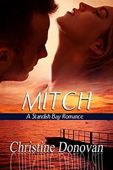 Mitch (A Standish Bay Romance Book 3) by [Donovan, Christine]