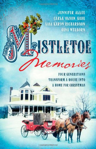 mistletoe-memories-four-in-one-romance-collection-romancing-america