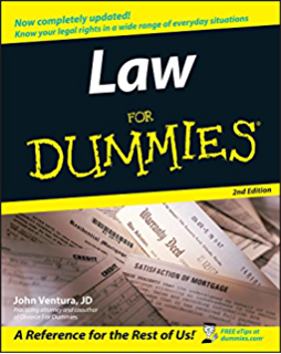Contract law for dummies kindle edition by scott j burnham law for dummies fandeluxe Image collections