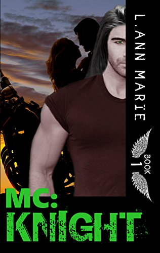 MC: Knight: Book One (MC Series 1) by [Marie, L. Ann]