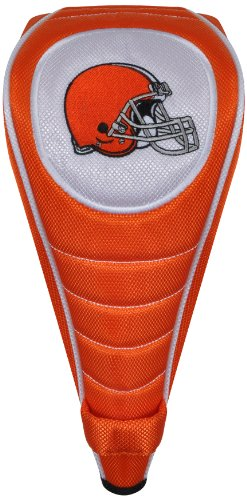 Cleveland Browns Driver Cover