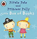 Pirate Pete and Princess Polly's Little Box of Books (Pirate Pete & Princess Polly)