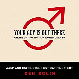 Your Guy Is out There Audiobook