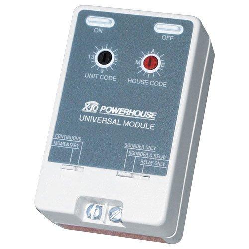 x10 receiver module - 4