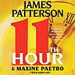 11th Hour: Women's Murder Club, Book 11 | James Patterson,Maxine Paetro