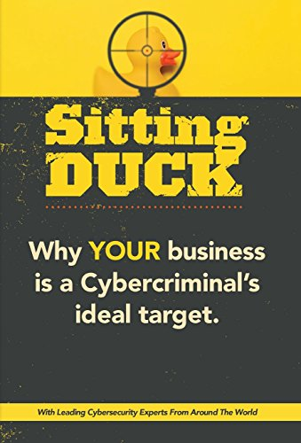Sitting Duck cover