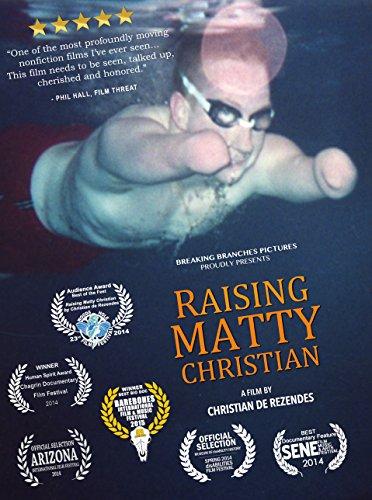 Raising Matty Christian by