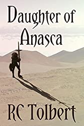 Daughter of Anasca