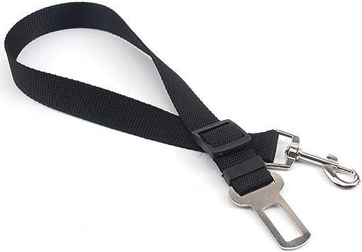 yinuneronsty - Arnés Ajustable de Seguridad para Perros de ...