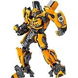 SCI-FI Revoltech Series No.038 Transformers Bumblebee