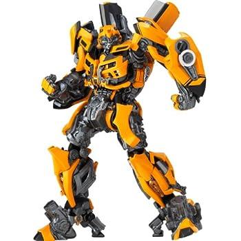 SCI-FI Revoltech Series No.038 Transformers Bumblebee (125 mm PVC Figure) [JAPAN] by Kaiyodo