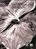Brick by Boring Brick, Hayley Williams, Josh Farro, Paramore, 0739070606