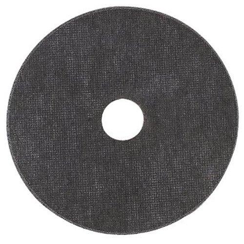 7 Diameter Aluminum Oxide Type 1 CGW Abrasives 421-35563 Cutoff Wheel 60 Grit.04 Thick 7 Diameter 60 Grit.04 Thick