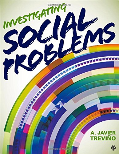 Investigating Social Problems Text