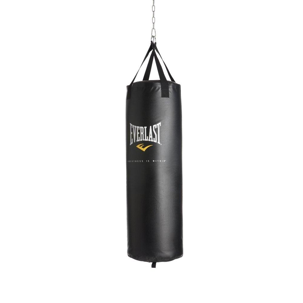Everlast Nevatear Boxing 100-lb Heavy Bag B00B7PV7XG