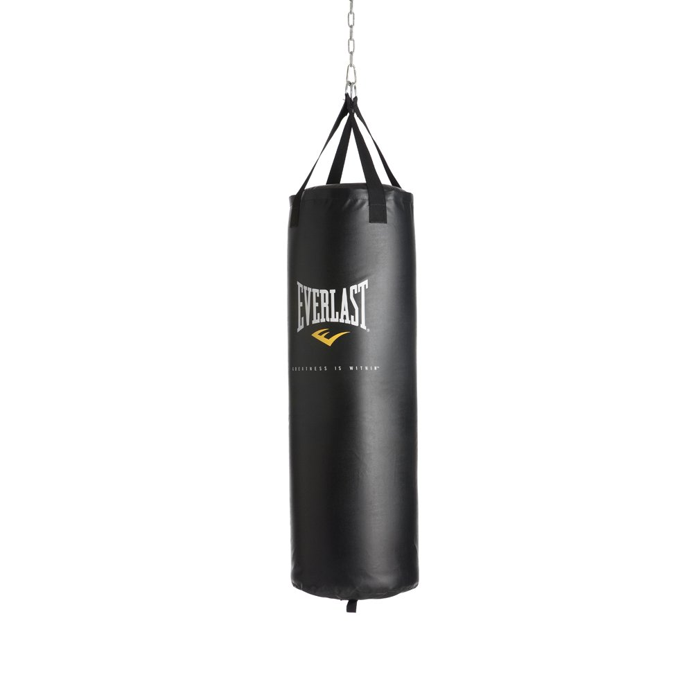 Everlast 4008 80-Pound Traditional Heavy Bag