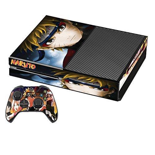 Naruto Premium Designer Xbox One Skin 2 Free Xbox One