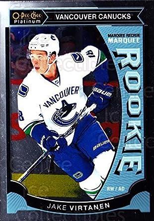 2015-16 o-pee-chee, hockey cards!!! Vancouver Canucks retro