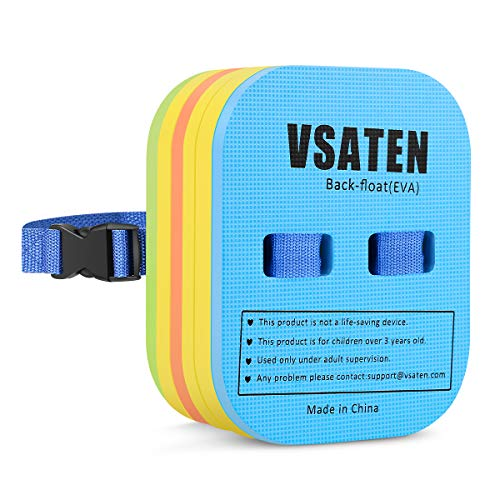 VSATEN Back Float Swim