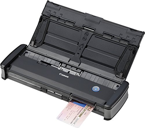 Canon P-215II Document Scanner by Canon
