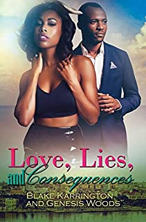 Book Cover: Love, Lies, and Consequences