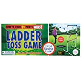 Daily Basic Indoor and Outdoor Party And Pool Fun Action Ladder Toss Game