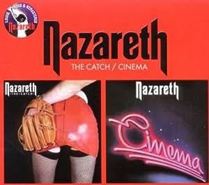 Nazareth The Catch Cinema Nazareth By Salvo 2011 04