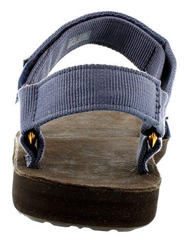 Teva Menns Opprinnelige Universell Lux Sandal Vintage Indigo