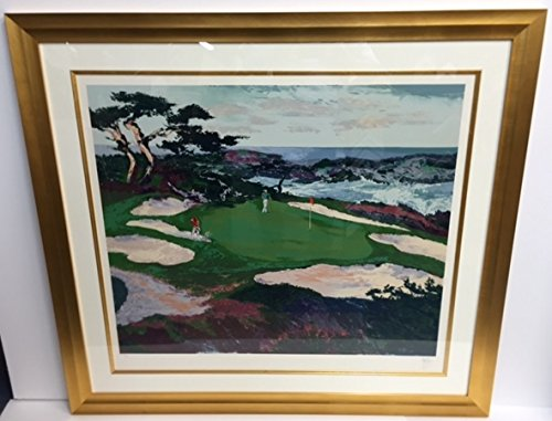 """CYPRESS POINT #15"" by Mark KING"
