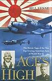 Aces High, Bill Yenne, 0425219542
