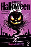 img - for Horror at Halloween, Part Two, Eleanor book / textbook / text book
