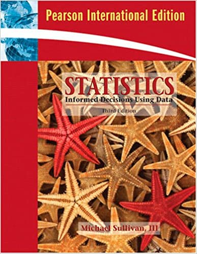 Book Statistics: Informed Decisions Using Data