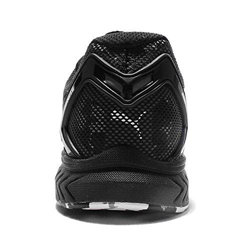 Puma , Herren Traillaufschuhe schwarz schwarz