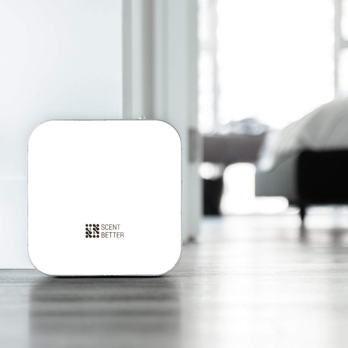 SB-1500 BT Scent Diffuser - White. by Scent Better (Image #3)
