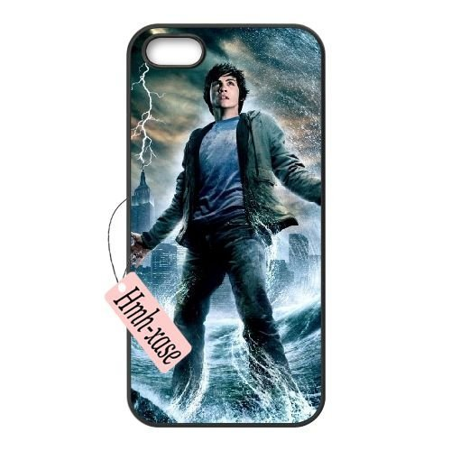 Amazon.com: DIY Cover Case for iPhone 5,iPhone 5s w/ Percy Jackson ...