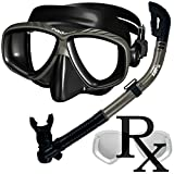 Prescription Purge Mask Dry Snorkel Snor...